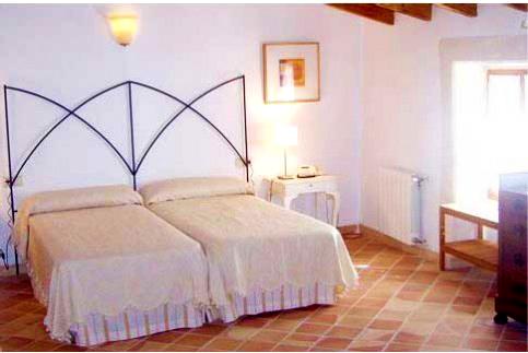 Landhotel in Montuiri