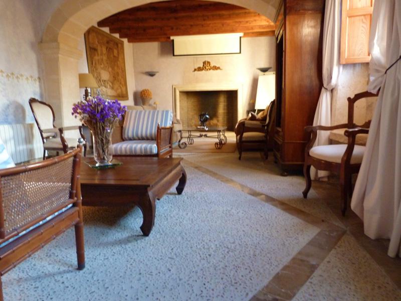 Hotel rural en Montuiri