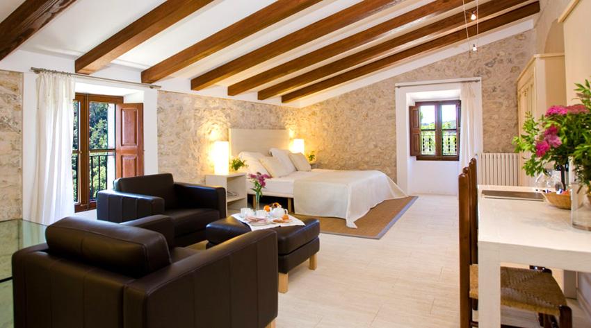 Hotel rural en Campanet