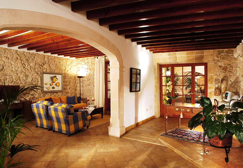 Dorfhotel in Lloseta