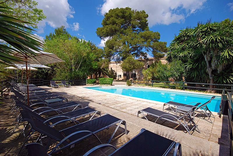 Hotel Rural en Sencelles