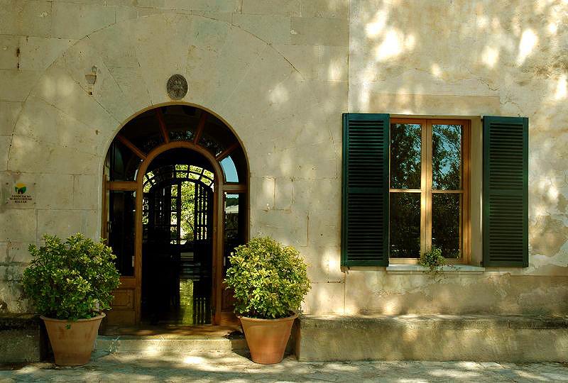 Landhotel in Ruberts (Sencelles)