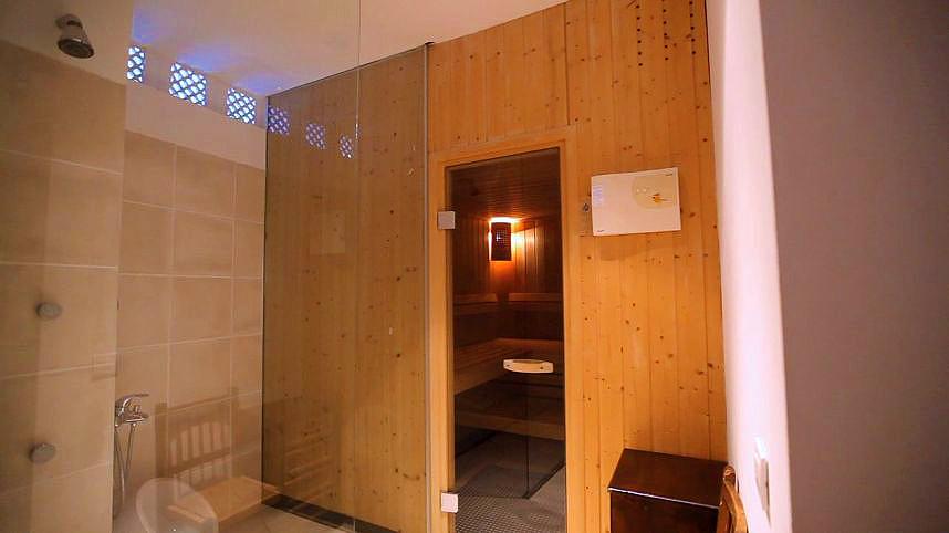 Hotel de interior en Fornalutx